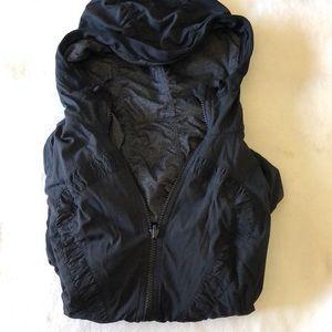 Lulu lemon Reversible Jacket